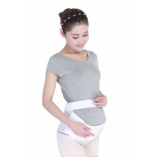 New Maternity pregnant belly postpartum Corset belt Maternity pregnancy Support Brace Band prenatal care girdle Size M