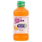 Parent's Choice Orange Paediatric Oral Electrolyte Drink, 1 L