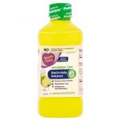 Parent's Choice Oral Electrolyte Solution Prebiotic Flavour 1 Litre