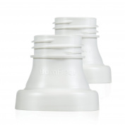 BornFree Breeze Breast Pump Adapter 2pk