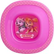 Munchkin PAW Patrol Bowl, Pink