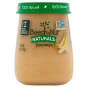 Beech-Nut Stage 1 Naturals Bananas, 120ml