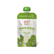 NurturMe Organic Power Blends Stage 2