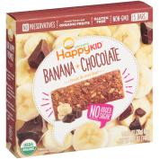 Happy Kid™ Banana + Chocolate Fruit & Oat Bars 5-30ml Bars