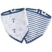 ideal baby by the makers of aden + anais Bandana Bibs, Dreamy
