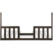 Child Craft Toddler Guardrail for London Crib, Slate