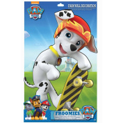 Paw Patrol Marshall Froomies Foam Wall Decor
