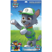 Paw Patrol Rocky Froomies Foam Wall Decor