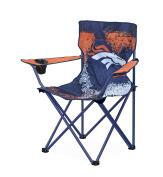 NFL Denver Broncos Tween Camp Chair