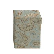 Jennifer Taylor Small Lined Decorative Fabric Box