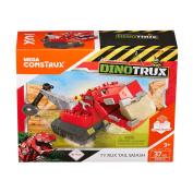 Mega Construx Dinotrux Ty Rux Tail Smash