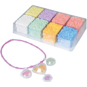 Educational Insights Playfoam Playtime Designables, Necklace