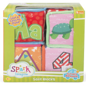 Spark Create Imagine Soft Blocks