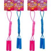 DDI 2267099 Plastic Jump Rope