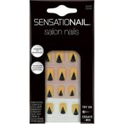 SensatioNail Short Salon Nails Kit