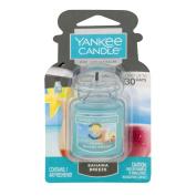 Yankee Candle Car Jar Ultimate, Bahama Breeze