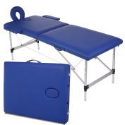 Homdox Foldable Portable Massage Table