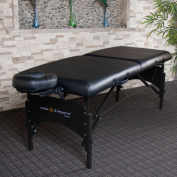 Inner Strength PLUS Massage Table By Earthlite