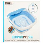 Homedics Compact Pro Spa Collapsible Footbath