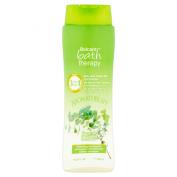 Belcam Bath Therapy Warming Eucalyptus 3-in-1 Body Wash, Bubble Bath and Shampoo, 500ml