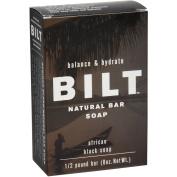 BILT Bar Soap African Black, 240ml
