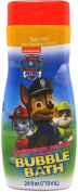 Nickelodeon Paw Patrol Bubble Bath, Raspberry Rescue 710ml