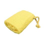 Acqua Sapone Natural Loofah Bath Body Shower Scrubber 13cm - 15cm