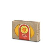 Blood Orange Soap Sunfeather 130ml Bar