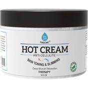 Pursonic Anti Cellulite Hot Cream, 300ml