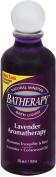 2 Pack - BATHERAPY Natural Mineral Bath Liquid, Lavender Aromatherapy 470ml