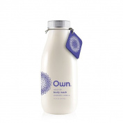 Own Beauty Body Wash, Lavender And Vanilla, 400ml