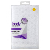 Body Benefits by Body Image Spa Inflatable Bath Pillow