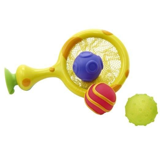Munchkin-Catch-and-Score-Hoop-Bath-Toy-Brand-New