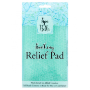 Spa Bella Soothing Relief Pad