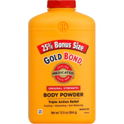 Gold Bond Original Strength Body Powder, 370ml