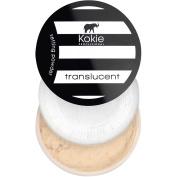 Kokie Professional Translucent Setting Powder