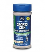 Sports Silk Natural Sport 150ml Powder