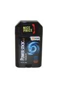 Power Xtreme Coolblast for Unisex Antiperspirant Deodorant, 50ml