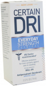 CERTAIN DRI A.M. Roll-On Antiperspirant/Deodorant, Morning Fresh Scent 70ml
