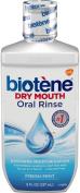 Biotene Dry Mouth Oral Rinse, Fresh Mint 240ml