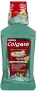 Colgate Total Advanced Pro-Shield Mouthwash Spearmint Surge 250ml