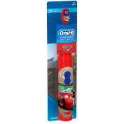 Oral-B® Disney Pixar Cars Battery Toothbrush