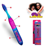 Brush Buddies Singing Toothbrush LMFAO Sexy And I Know It Plays 2 Music Songs