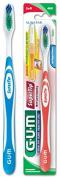 GUM Super Tip Toothbrush Soft/Full 1 Each