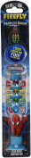 Firefly Ultimate Spider-Man Ready Go Toothbrush 1 ea
