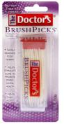 The Doctor's BrushPicks 120 Each