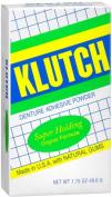 Klutch Denture Adhesive Powder Super Hold 50ml