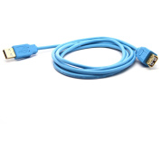 Filemate USB 2.0 Extension Cable, 1.8m
