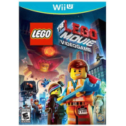 Lego Movie Videogame (Wii U) - Pre-Owned