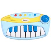 Peradix Baby Piano Toys Keyboard Musical Instrument Toddler Babies